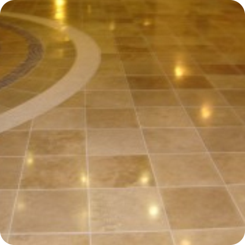 Commercial Marble & Granit Restoration - Polishing - Sealing